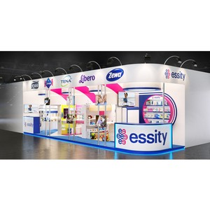 Компания Essity идет на METRO Expo 2018 с новыми идеями и предложениями для предпринимателей