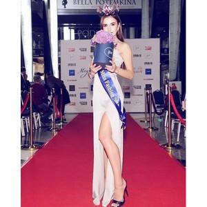 Miss Fashion 2017 Света Dance сразила всех наповал