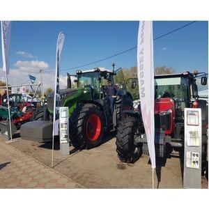«Поволжская агропромышленная выставка» прошла при участии «Балтийского лизинга»