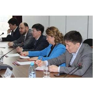 Казахстан представил новые инвестиционные проекты
