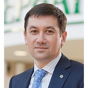 Дальневосточный банк Сбербанка России поздравляет с юбилеем город Биробиджан!