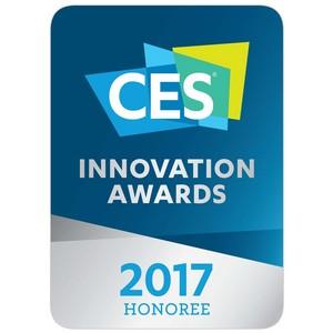 Компания LG отмечена 21 наградой CES 2017 за инновации
