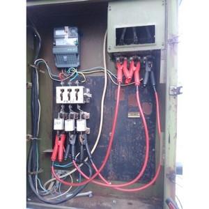 Специалисты филиала «Тверьэнерго» с начала 2019 года зафиксировали 84 факта хищений электроэнергии
