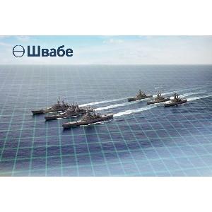 Система видеоконтроля «Швабе» защитит морские порты России