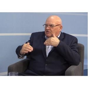 Александр Лапин придал новое звучание программе «Русский вопрос»