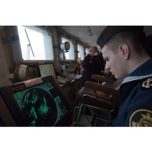 7 мая - День связиста и специалиста радиотехнической службы ВМФ России