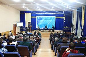 Активисты ОНФ подготовили на региональном «Форуме действий» общественные предложения для главы Тувы