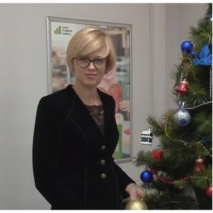 Виктория Бессонова приняла участие в открытии Центра оказания услуг для предпринимателей