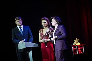 Пятнадцатый международный фестиваль спортивного кино «Красногорский»