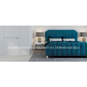 Пополнение в модельном ряду мягкой мебели