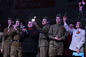 «Ростелеком» поддержал проект «Караоке Битва» в Ижевске