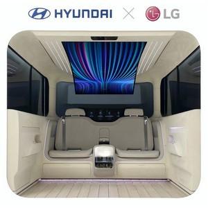 LG И Hyundai объединяются, чтобы создать по-настоящему домашний уют