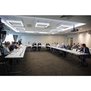 Минстрой России расширяет формат участия в работе 100+ Forum Russia