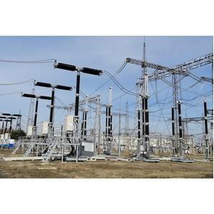 ФСК ЕЭС выдала 1,3 ГВт мощности в Белгородскую энергосистему