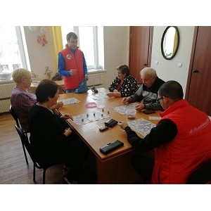 Челябинская команда «Молодежки ОНФ» присоединилась к проекту «Связь поколений»
