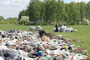 Челябинские активисты ОНФ выявили несанкционированные свалки вдоль автодороги Кузнецкое – Миасс