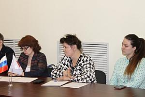 Активисты ОНФ в Челябинской области обсудили с чиновниками предложения по созданию доступной среды