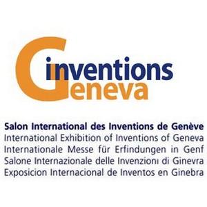 Международная выставка Inventions Geneva