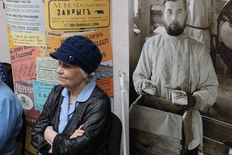 Челябинская команда «Молодежки ОНФ» организовала экскурсию для пенсионеров