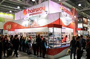 Крупнейшая в России, СНГ и Восточной Европе выставка InterCharm