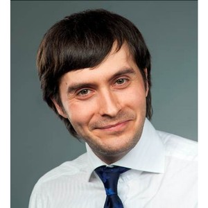 Мурат Толпаров назначен региональным директором в Центральном федеральном округе