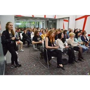 В коворкинге «Калибр» начала работу международная кинолаборатория Kinolab Moscow