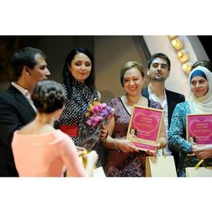 В Москве в отеле Korston состоялся первый фестиваль красоты и добра