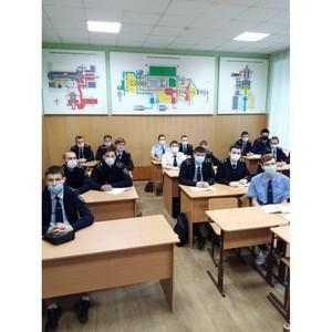 Депо Карасук открыло двери в рамках «Недели без турникетов»