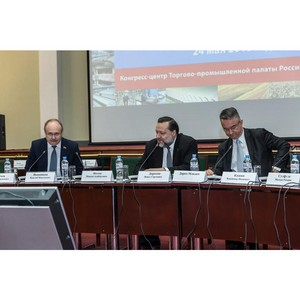П.С. Дорохин: «Народные предприятия России получат шанс на развитие»