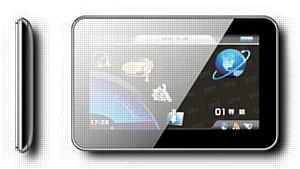 Автомобильный GPS-навигатор Digma DS510N: помощник на дороге