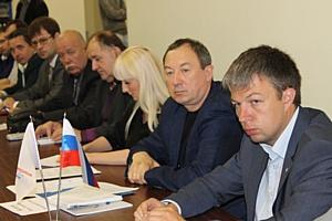 Ямпольская обсудила с активистами челябинского отделения ОНФ пробелы в вопросах культуры региона