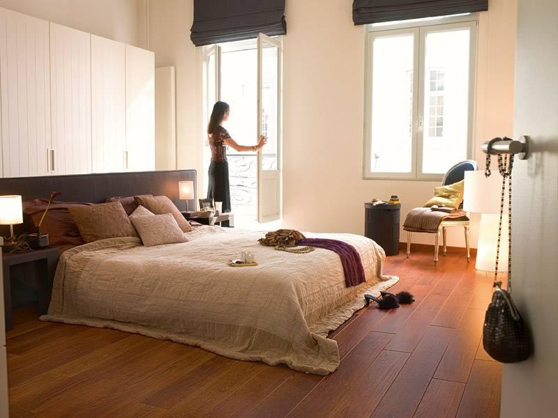 Художественные особенности напольного покрытия для оформления интерьера дома или квартиры