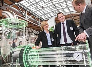 Expomap — официальный партнер Deutsche Messe