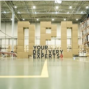 DPD Online Max: доставка крупногабаритных грузов для e-commerce