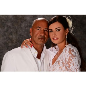 Наталья Гажа вышла замуж за американского принца