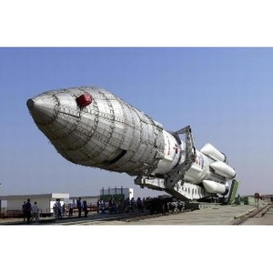 «Швабе» разработал и поставил комплектующие на тяжелую ракету-носитель «Ангара-А5»