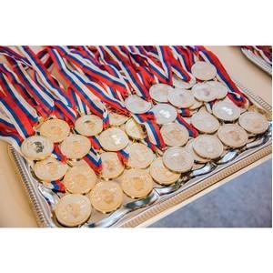Российские школьники завоевали 8 медалей на Менделеевской олимпиаде