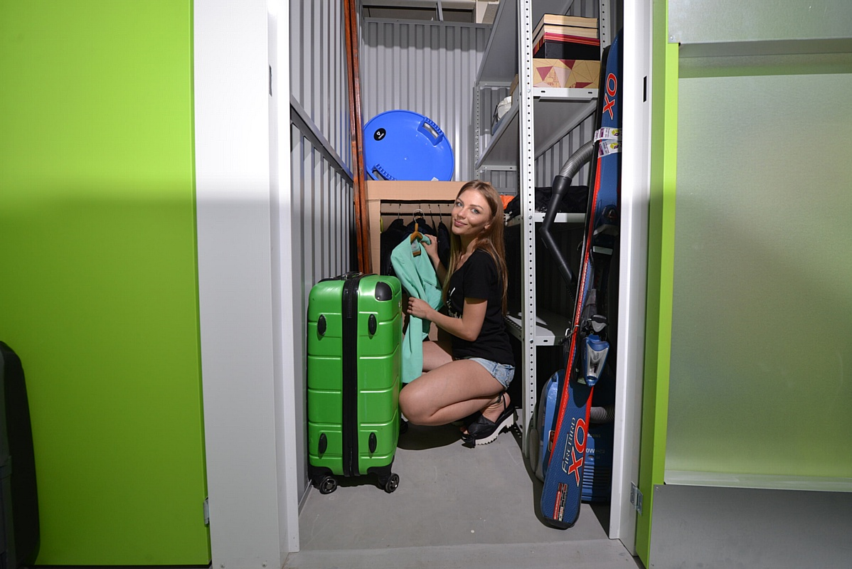 Простой способ увеличить квартиру для жизни в Москве.