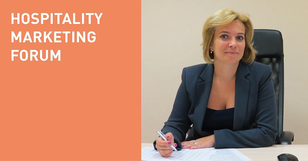 Hospitality Marketing Forum