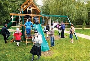 Благотворительный фонд «Сафмар» оказал поддержку пансиону для детей-сирот «Наш дом»