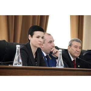 Новый состав Государственной Думы примет новый КоАП