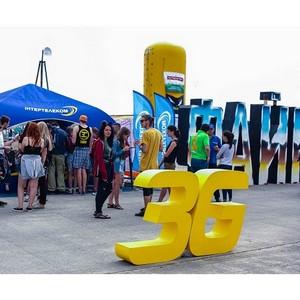 Музыка, драйв и интернет на скорости 3G Турбо: как прошел фестиваль «Файне місто» 2016