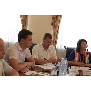 Этнокультурный проект «Волга – река мира» объединил народы, культуры, регионы