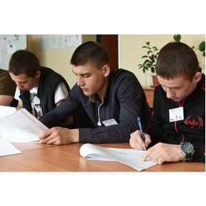 Вопросы кадрового обеспечения экономики обсудили на заседании координационного совета