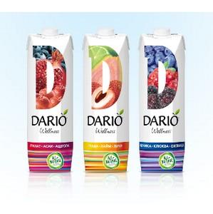Врачи подтвердили пользу DARIO Wellness для здоровья!