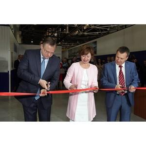 В Уфе запущен Центр оценки квалификаций в машиностроении