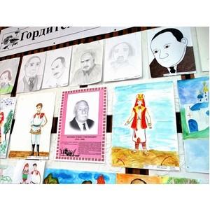 Мордовский культурный центр Чувашии провёл конкурс