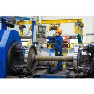 «Новотранс» занял 16% вагоноремонтного рынка в России