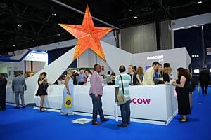 Москва развивает инфраструктуру для делового и событийного туризма