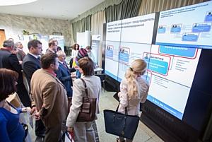 Завершился V Юбилейный московский конгресс по интеллектуальным транспортным системам